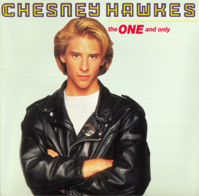 Chesney hawkes cover 1
