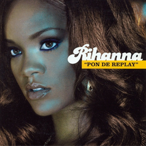 Pon de replay cover