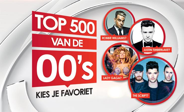 Top500 00s autopromo 740x450px