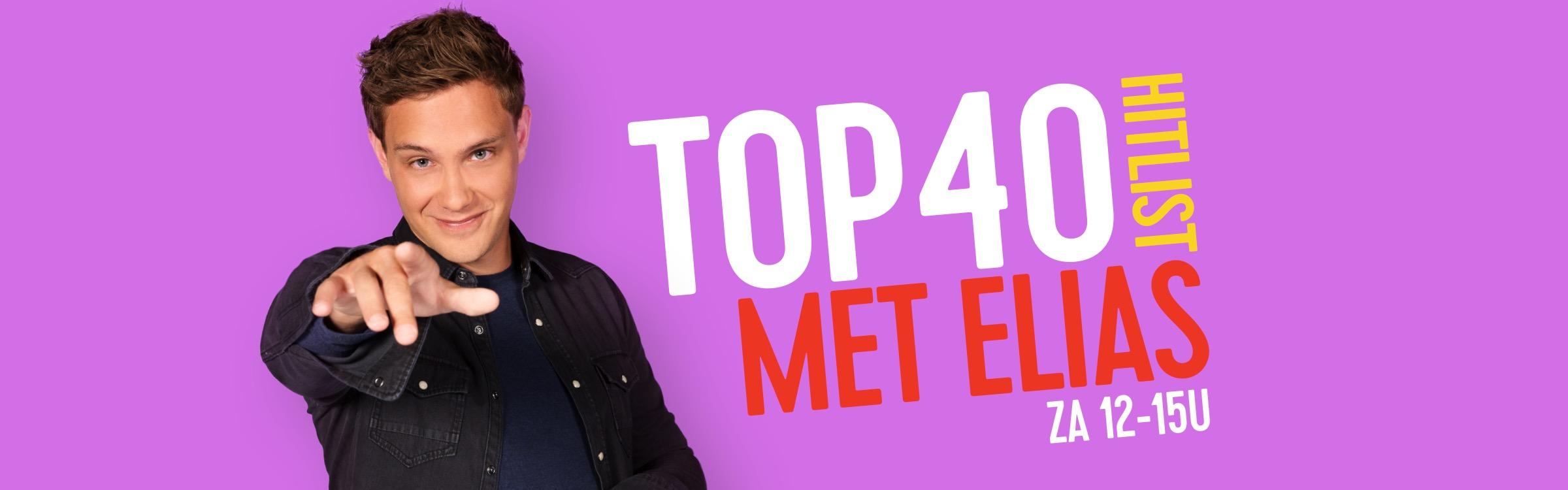 Top 40 Hitlist
