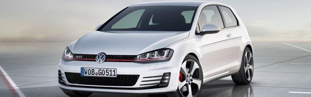 Volkswagen gti 2013