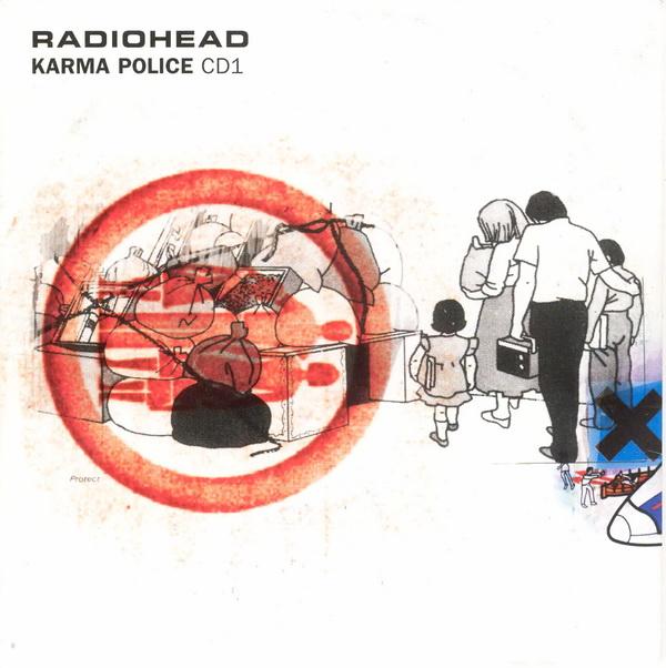 Radiohead karmapolice