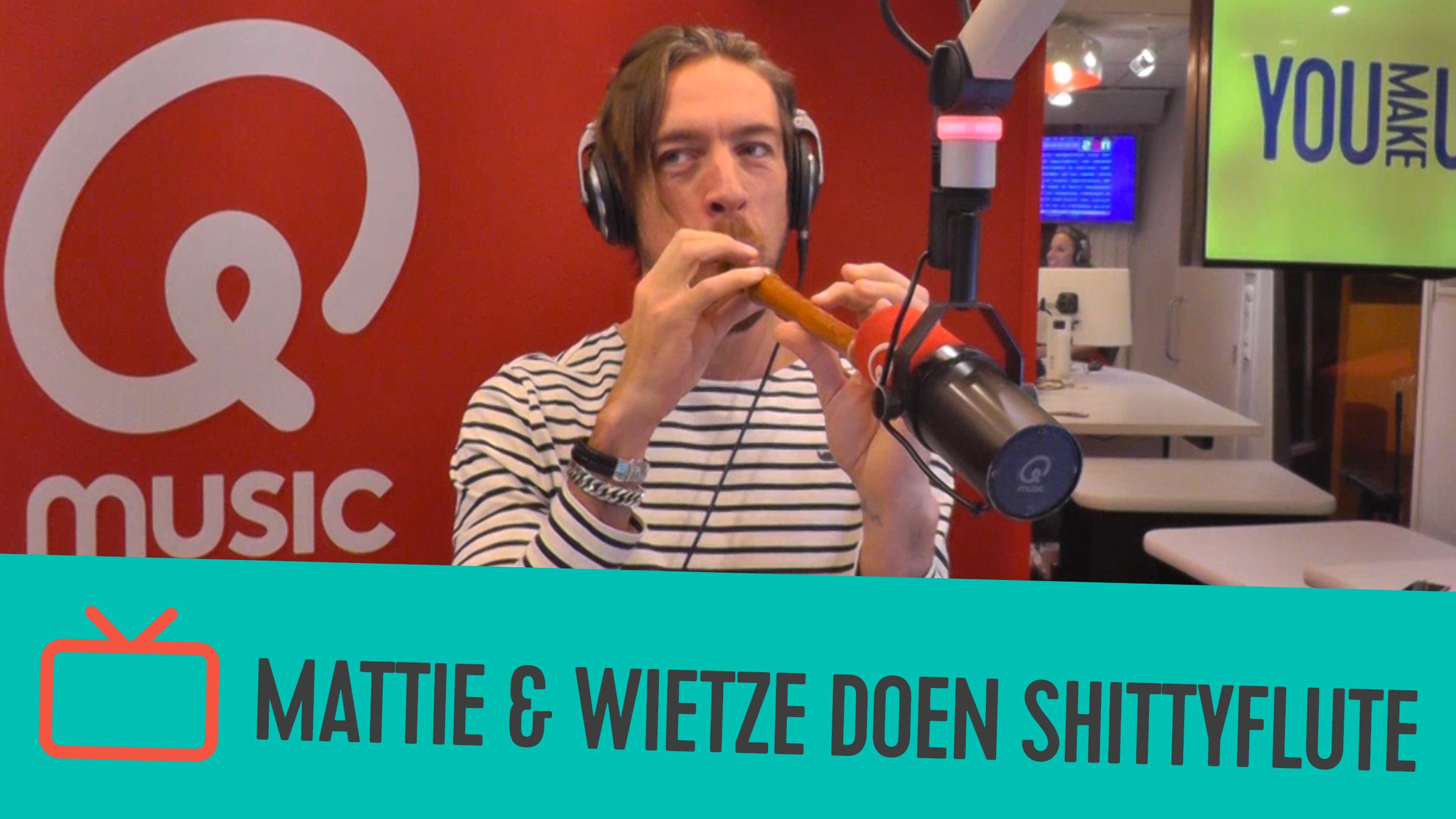 Shittyflute