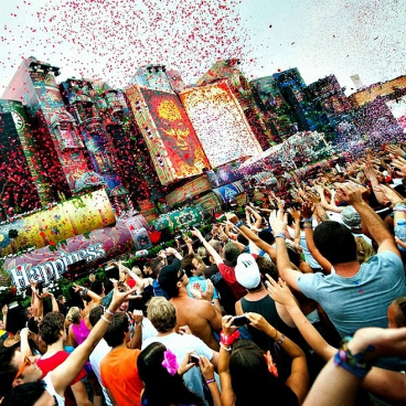 Tomorrowland 2014 your edm