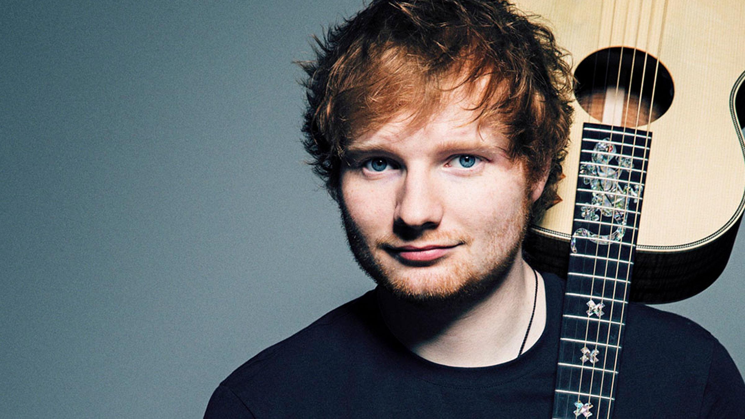 Ed spotify teaser