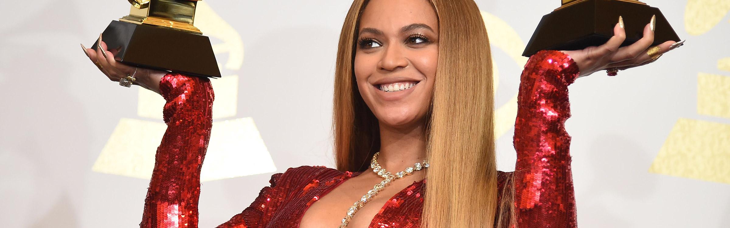 Beyoncee header