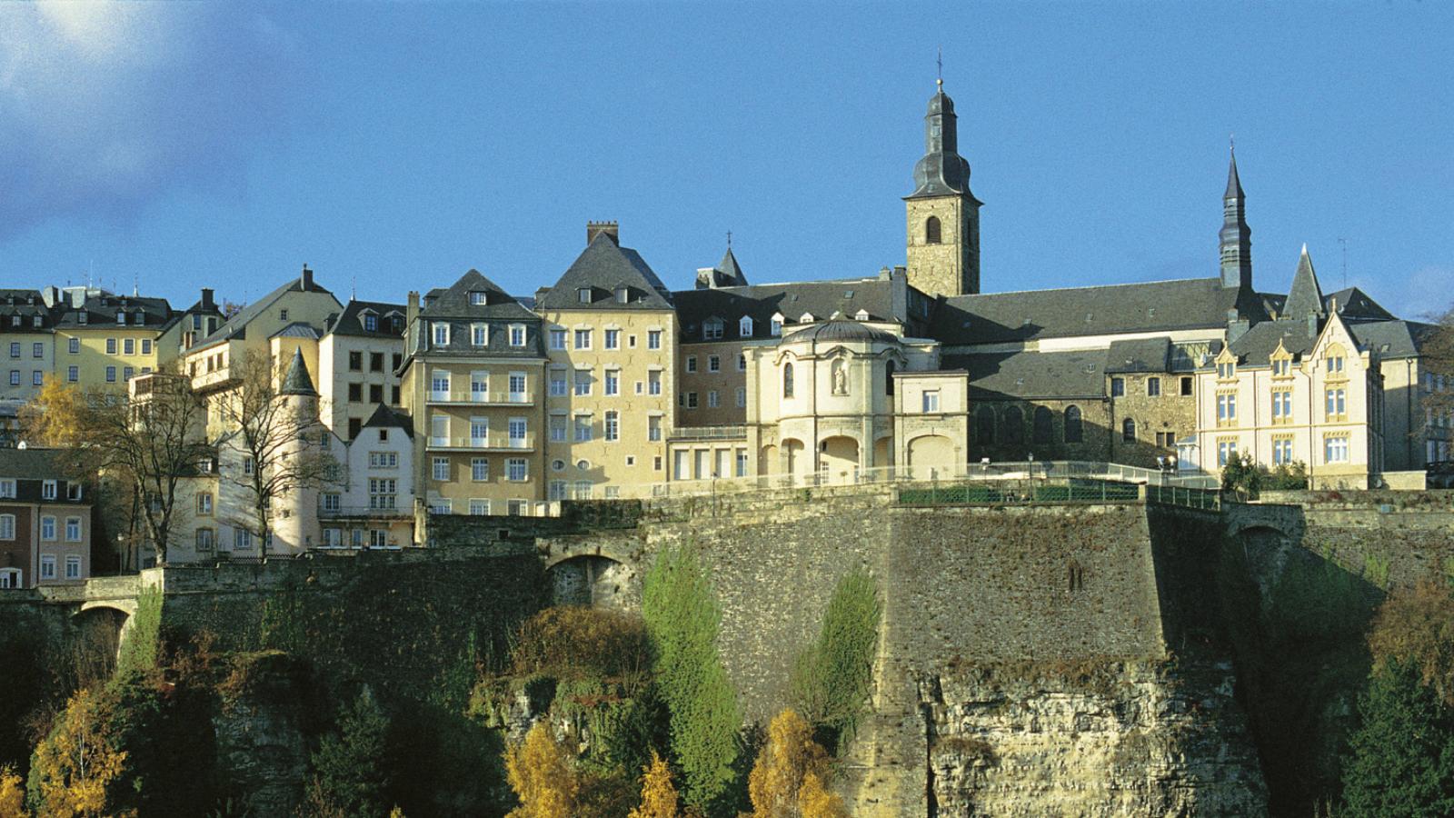 Luxemburg thumb