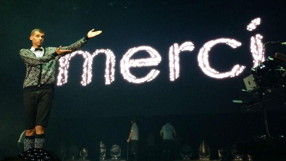 Stromae live 16x9