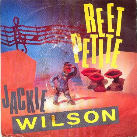 Jackie wilson reet petite vinyl single 16812479