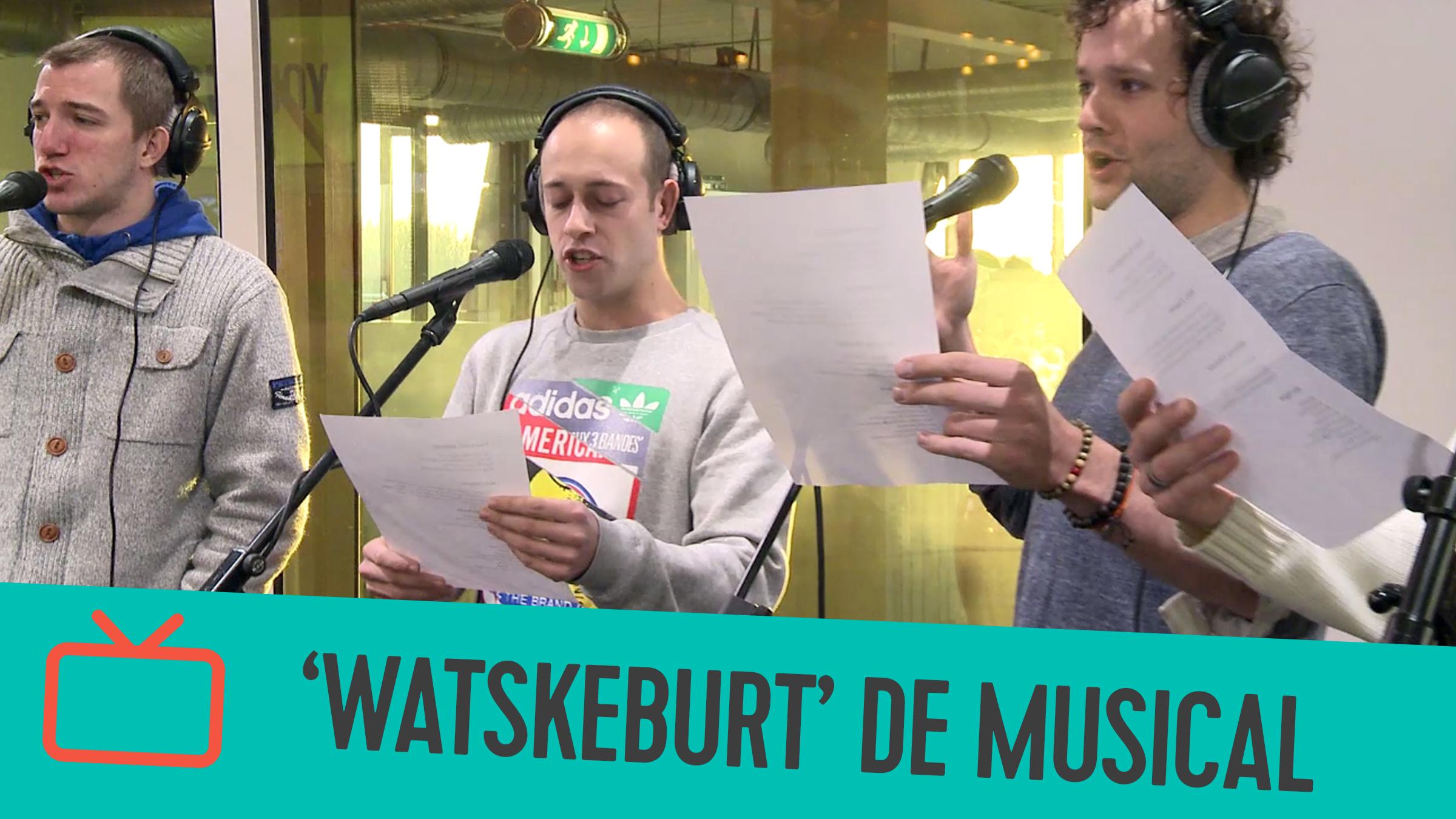 Watskeburtdemusical