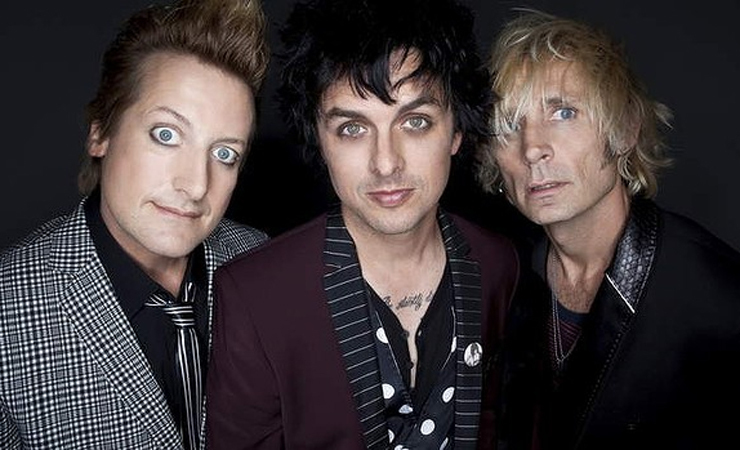 Greenday 01
