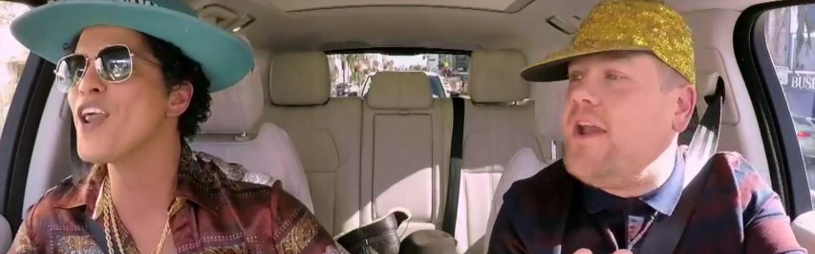 Carpoolkaraoke