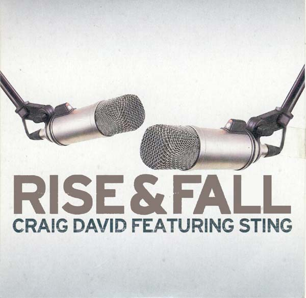 Craig david featuring sting   rise  26 fall  cd