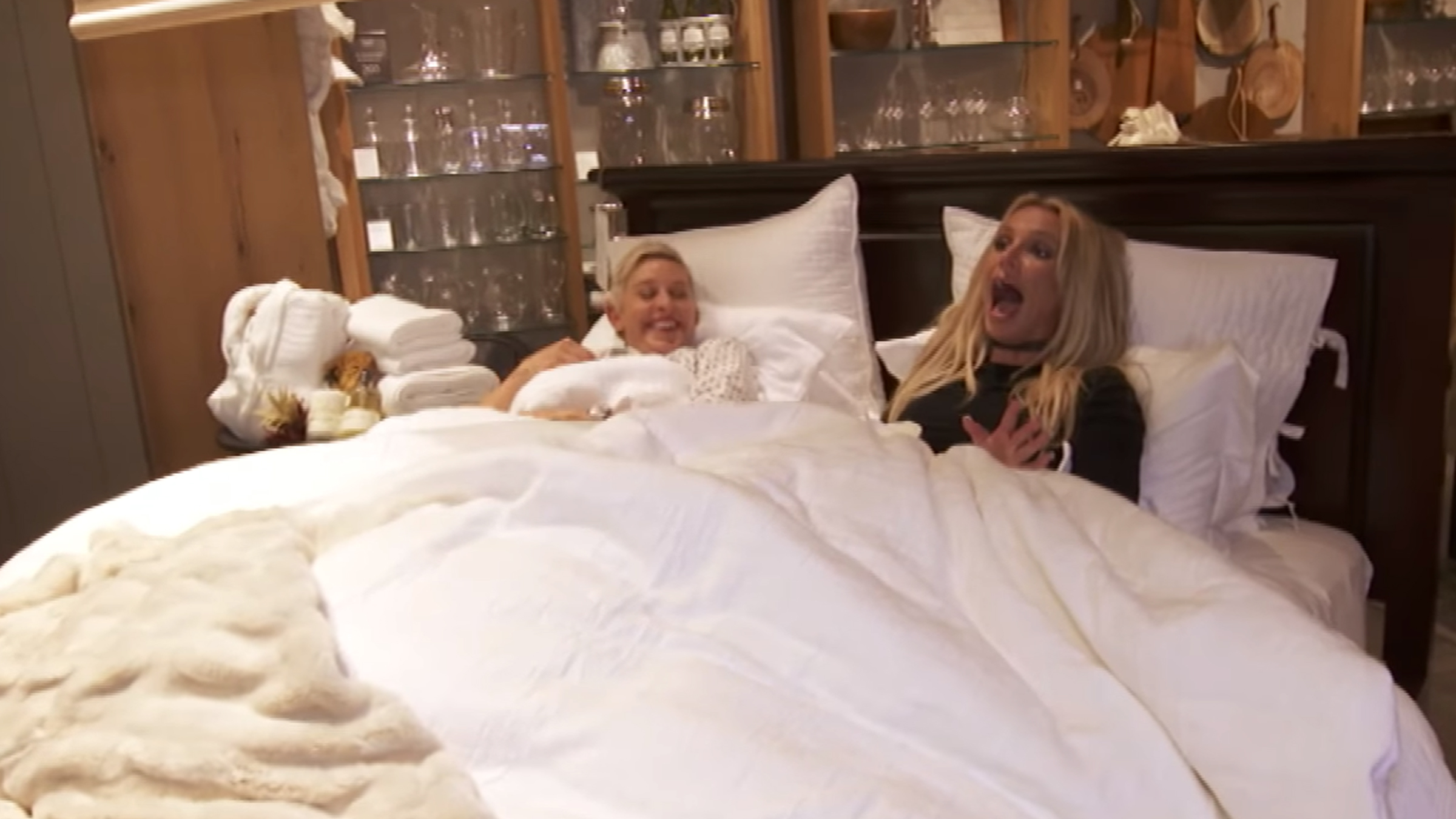 Britney ellen teaser