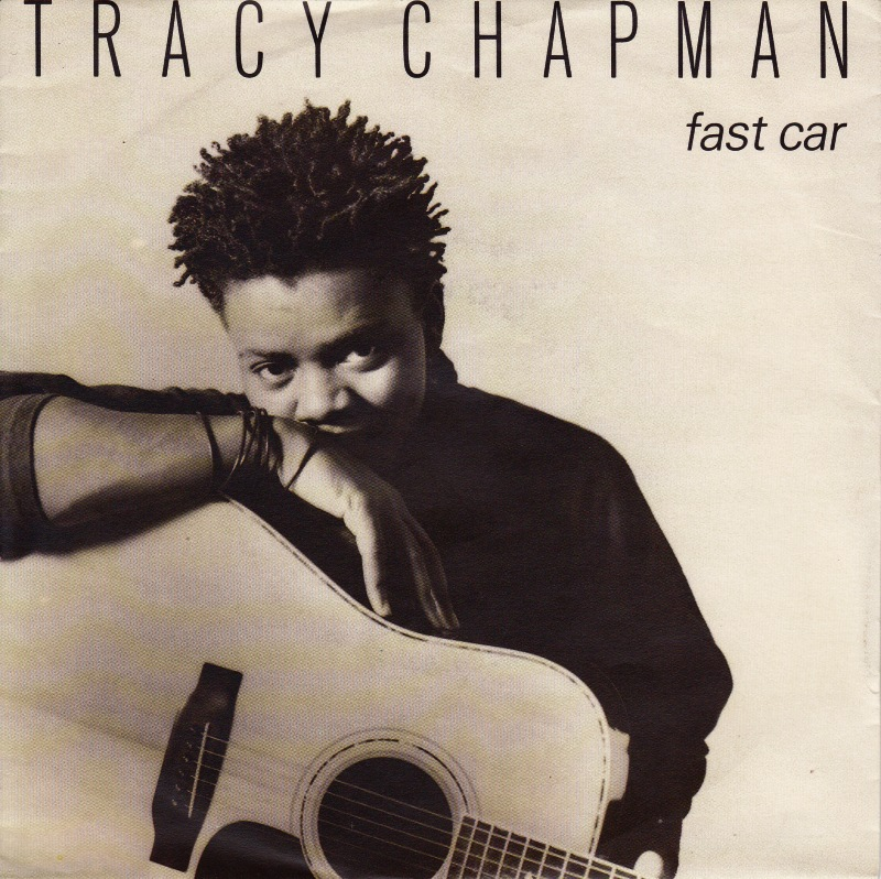Tracy chapman fast car elektra 2