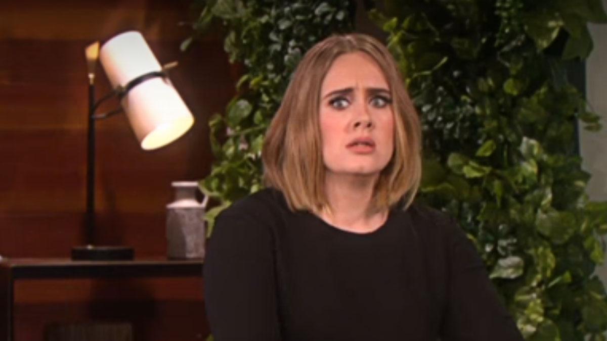 Adele thumb