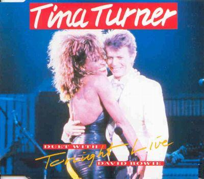 Tina turner david bowie tonight s 1 1