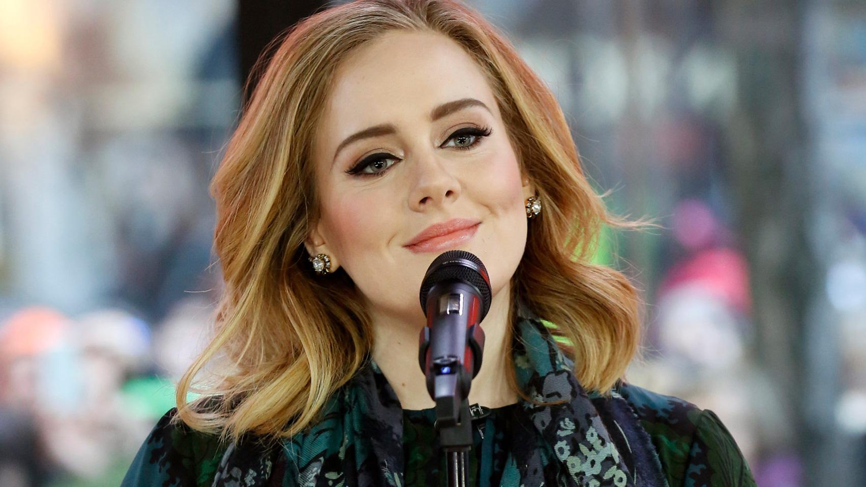 Adele australie