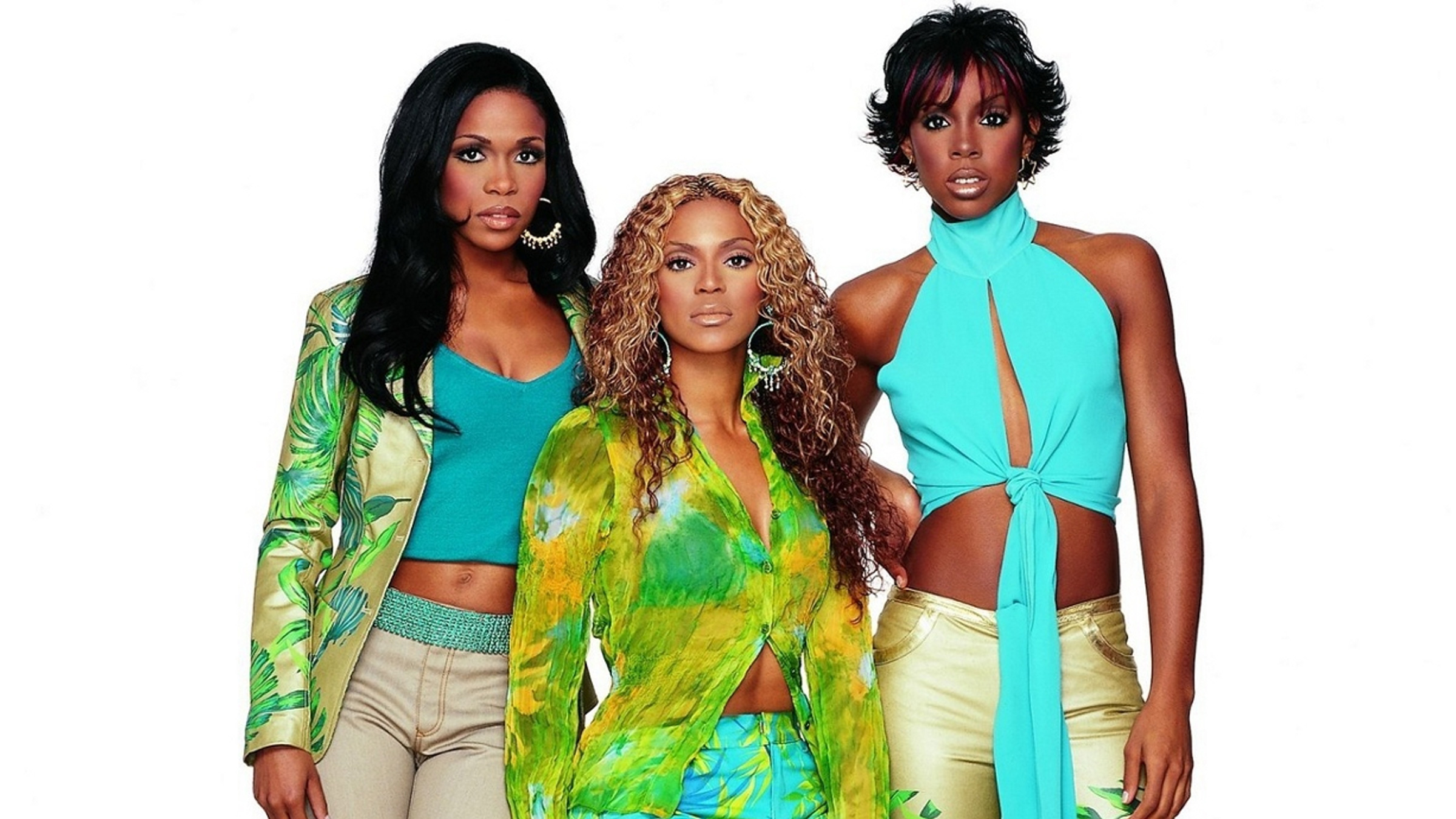 Destinys child teaser