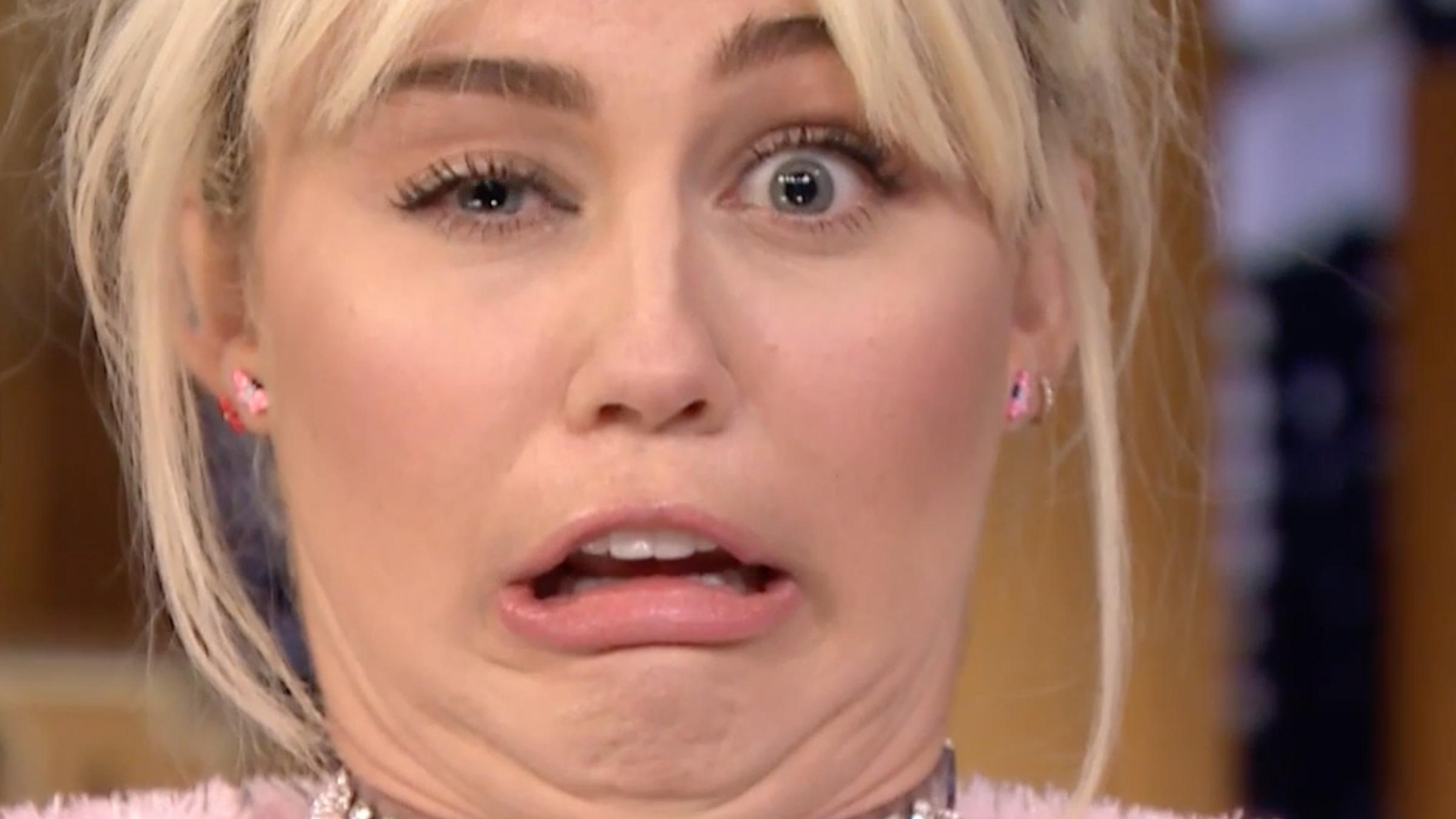Miley fallon teaser