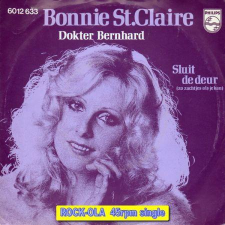 Bonnie st. claire dokter bernhard 24044841