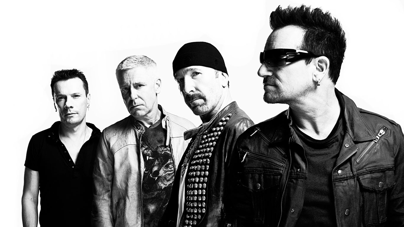 U2 accused of gay propaganda for album cover fdrmx