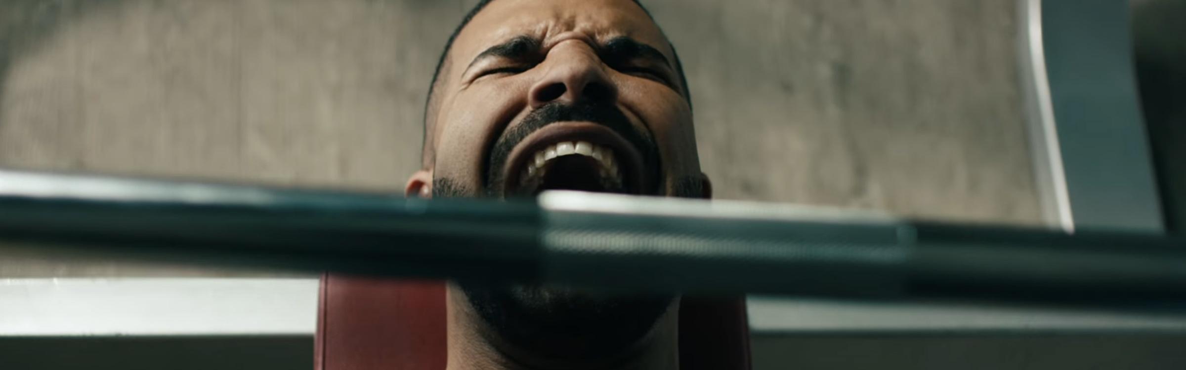 Drake badblood header