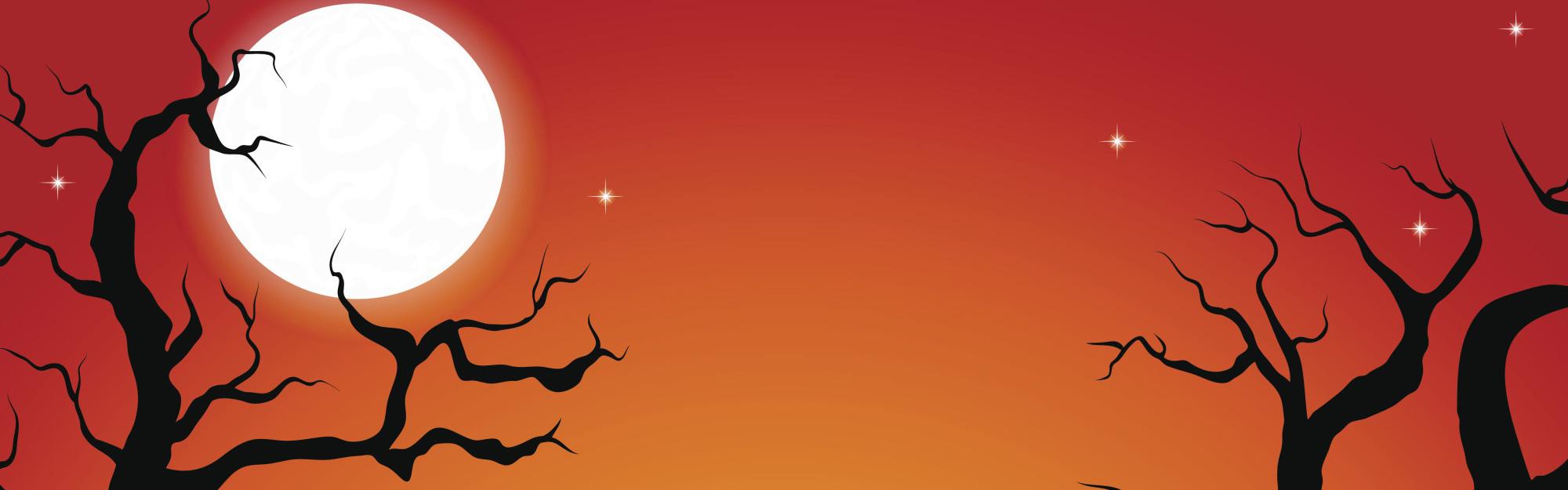 Halloween top 10 lang