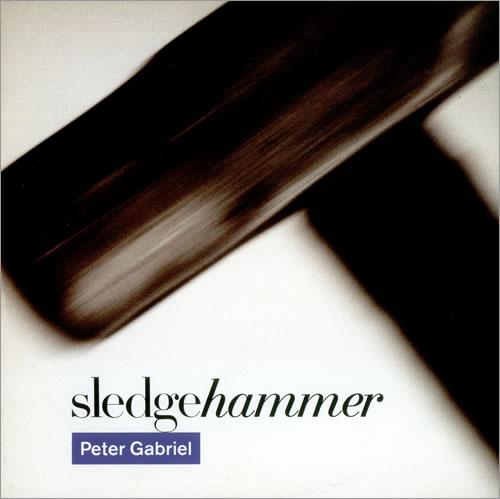Peter gabriel sledgehammer 20005
