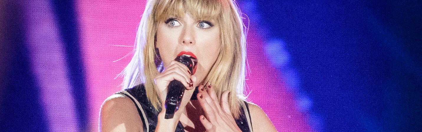Taylor schrik