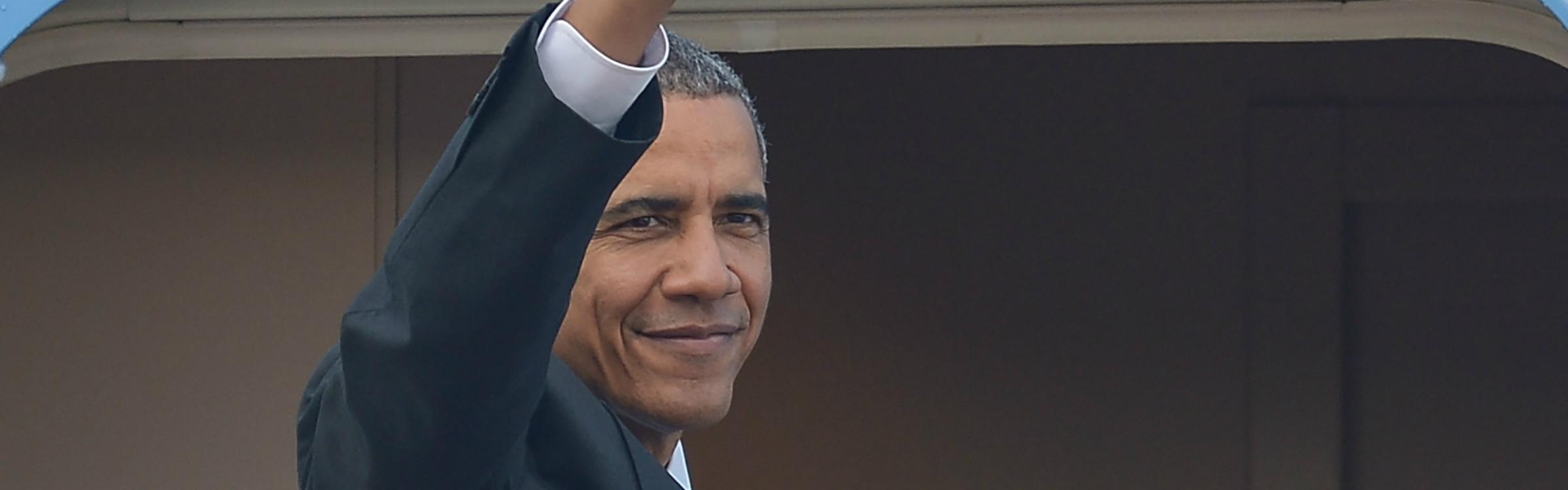 Obama anp