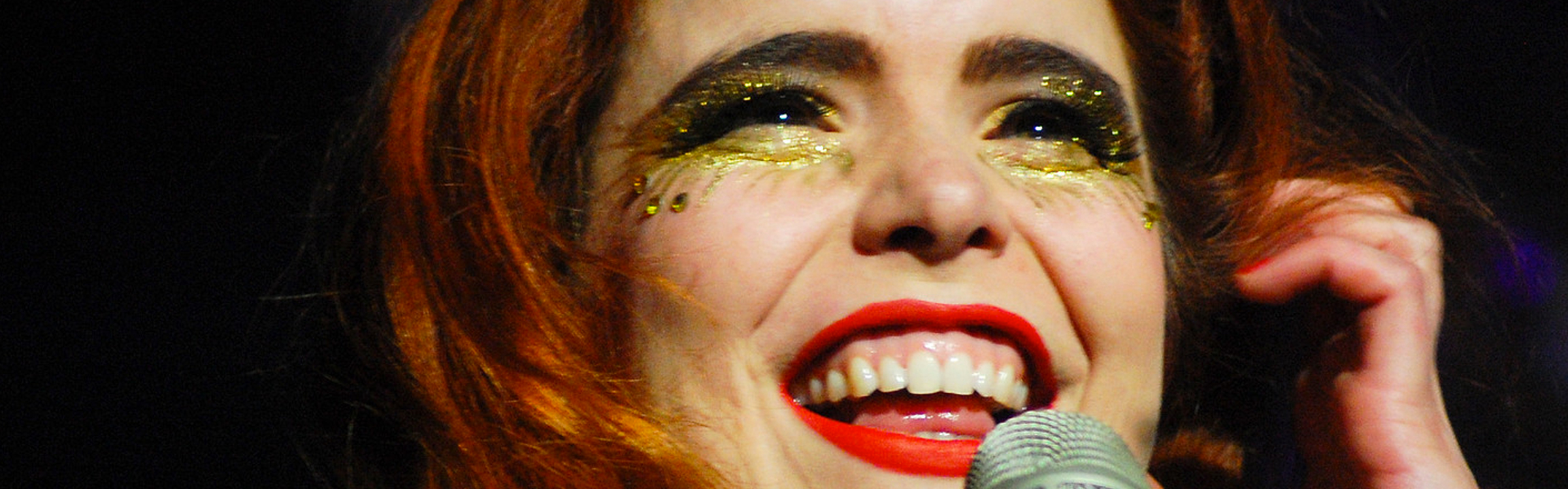 Header paloma faith