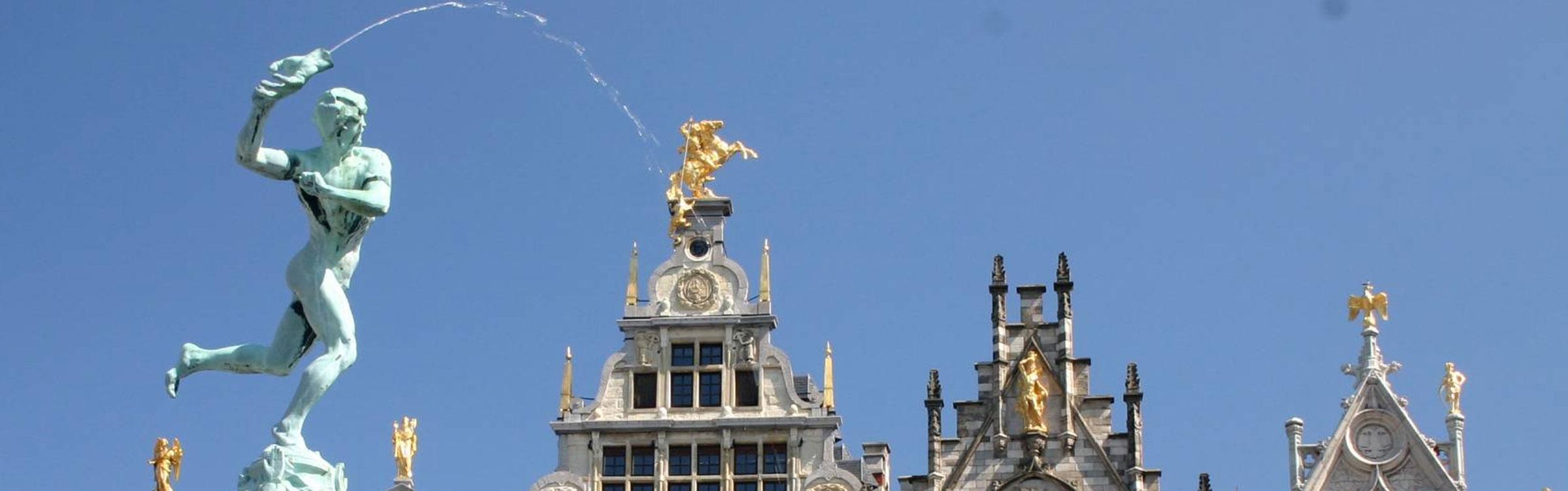 Antwerpen algemeen