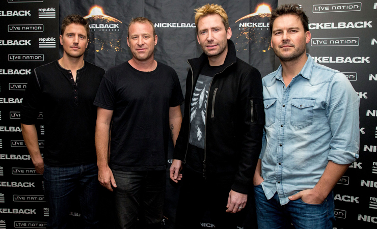 Nickelback 01