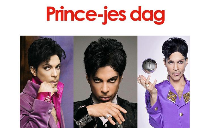 Prince jesdag