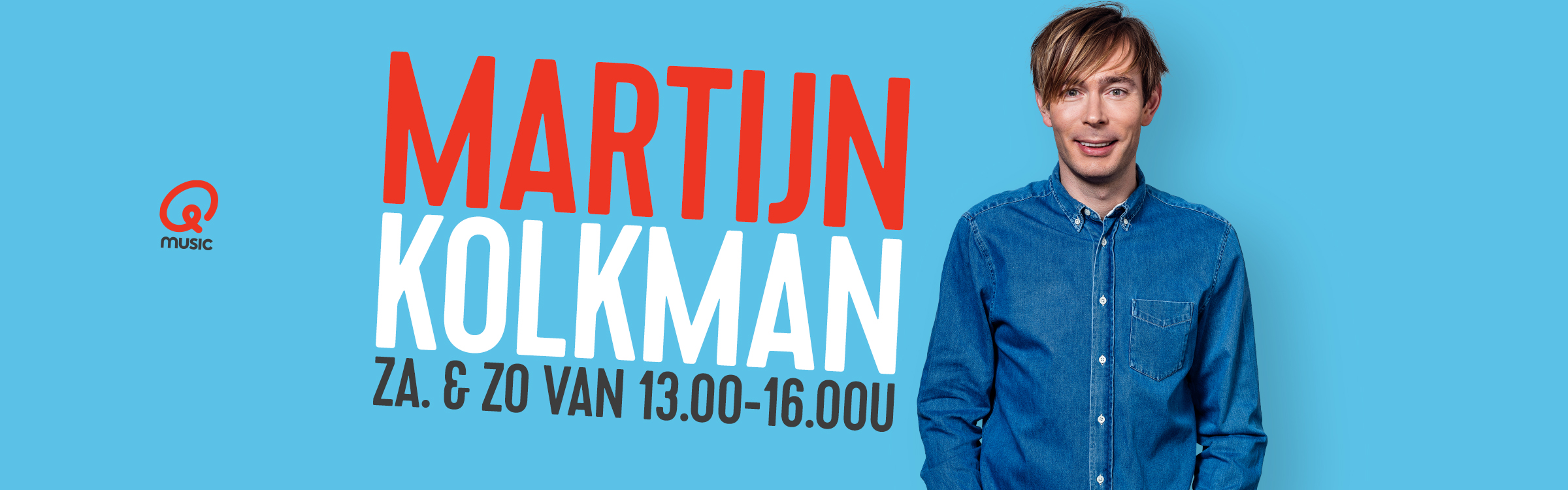 Martijn Kolkman