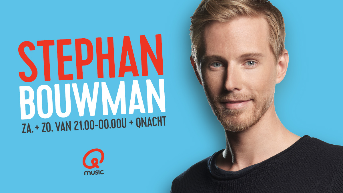 Qmusic teaser djs stephan  1