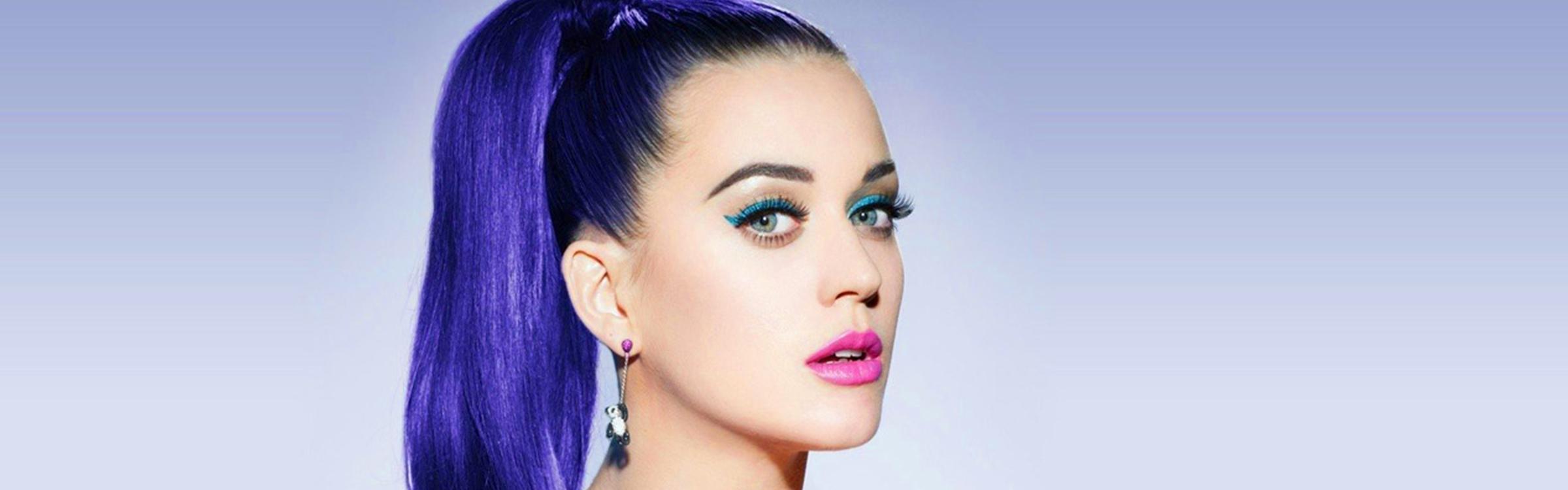 Katy perry header