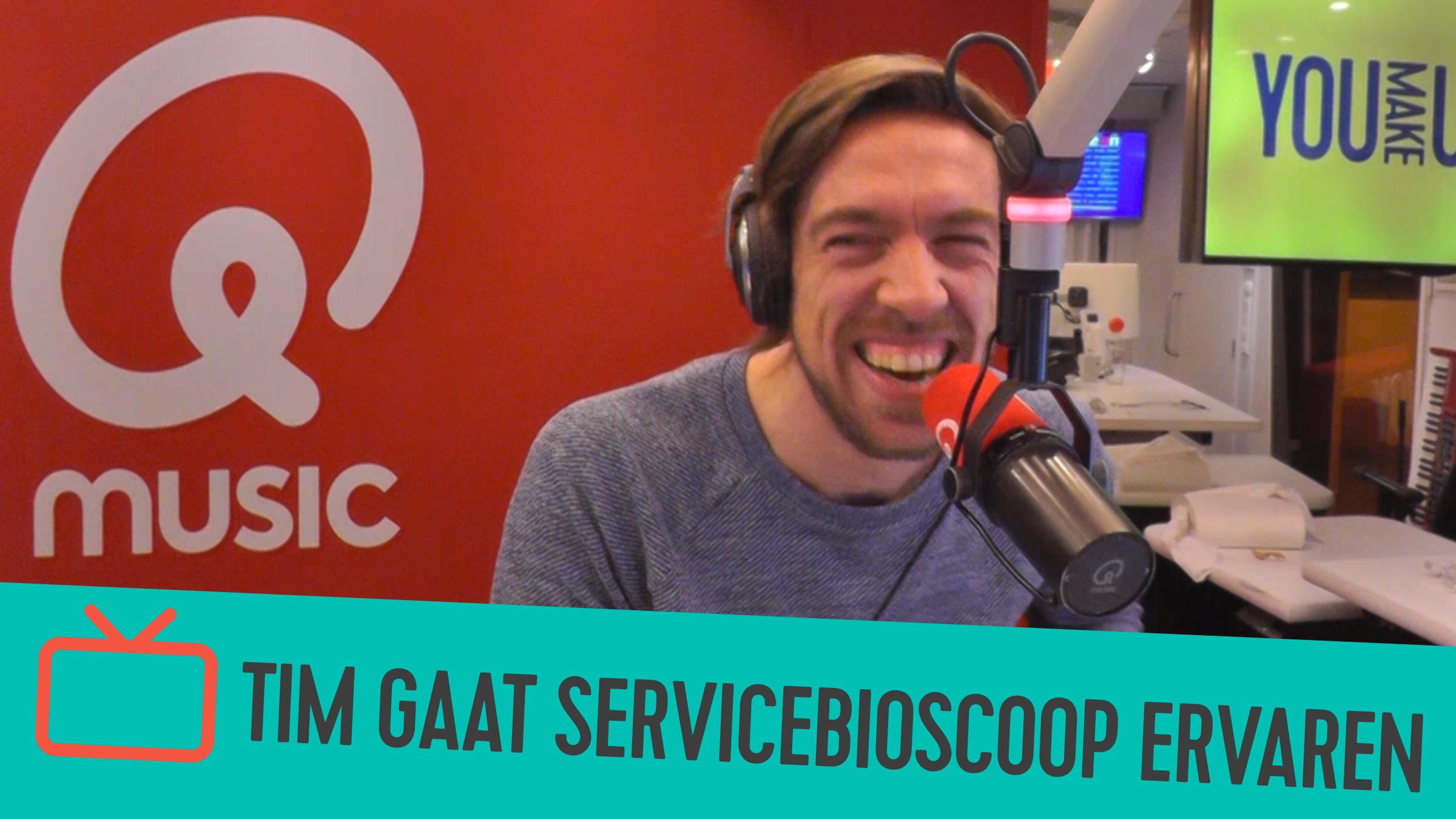 Servicebioscoop