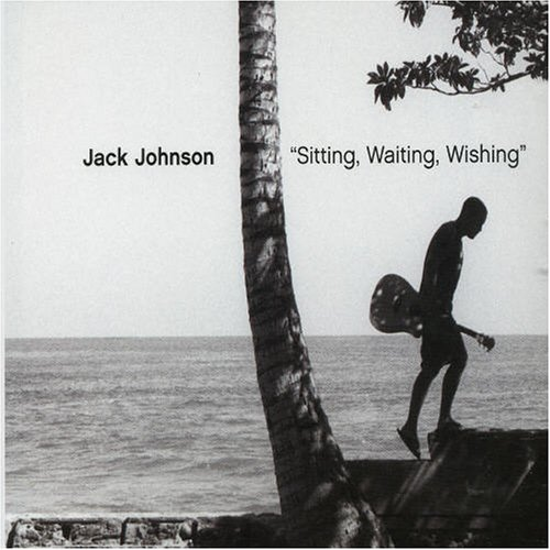 Album sitting waiting wishing