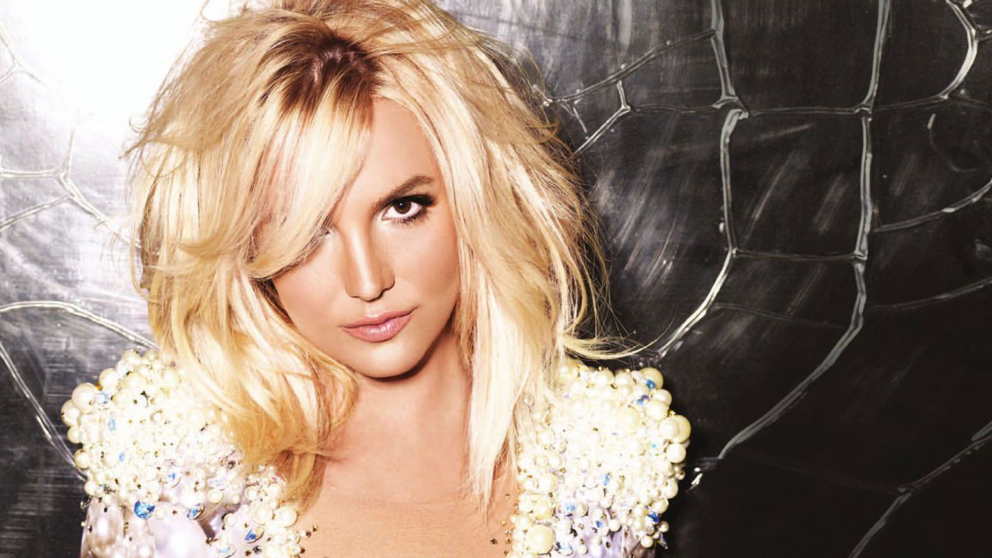 Britney home