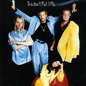 Ace of base beautiful life   57640