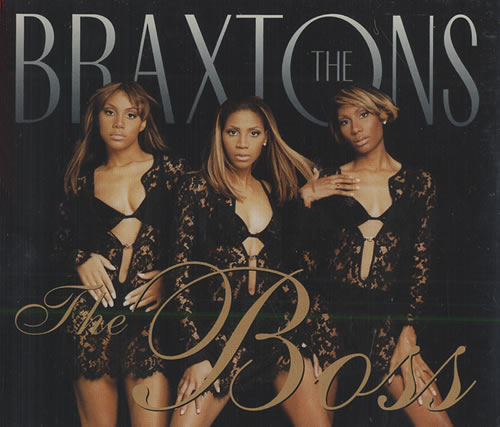 The braxtons the boss 447027