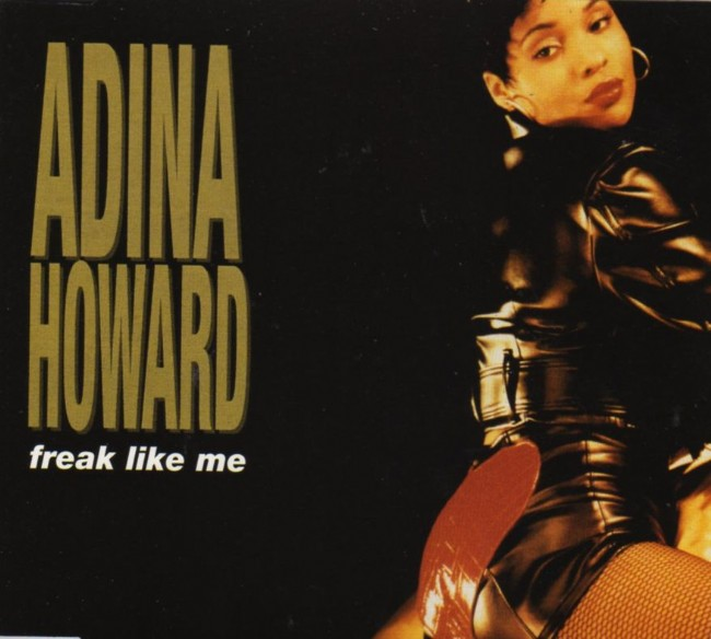 Adina howard freak