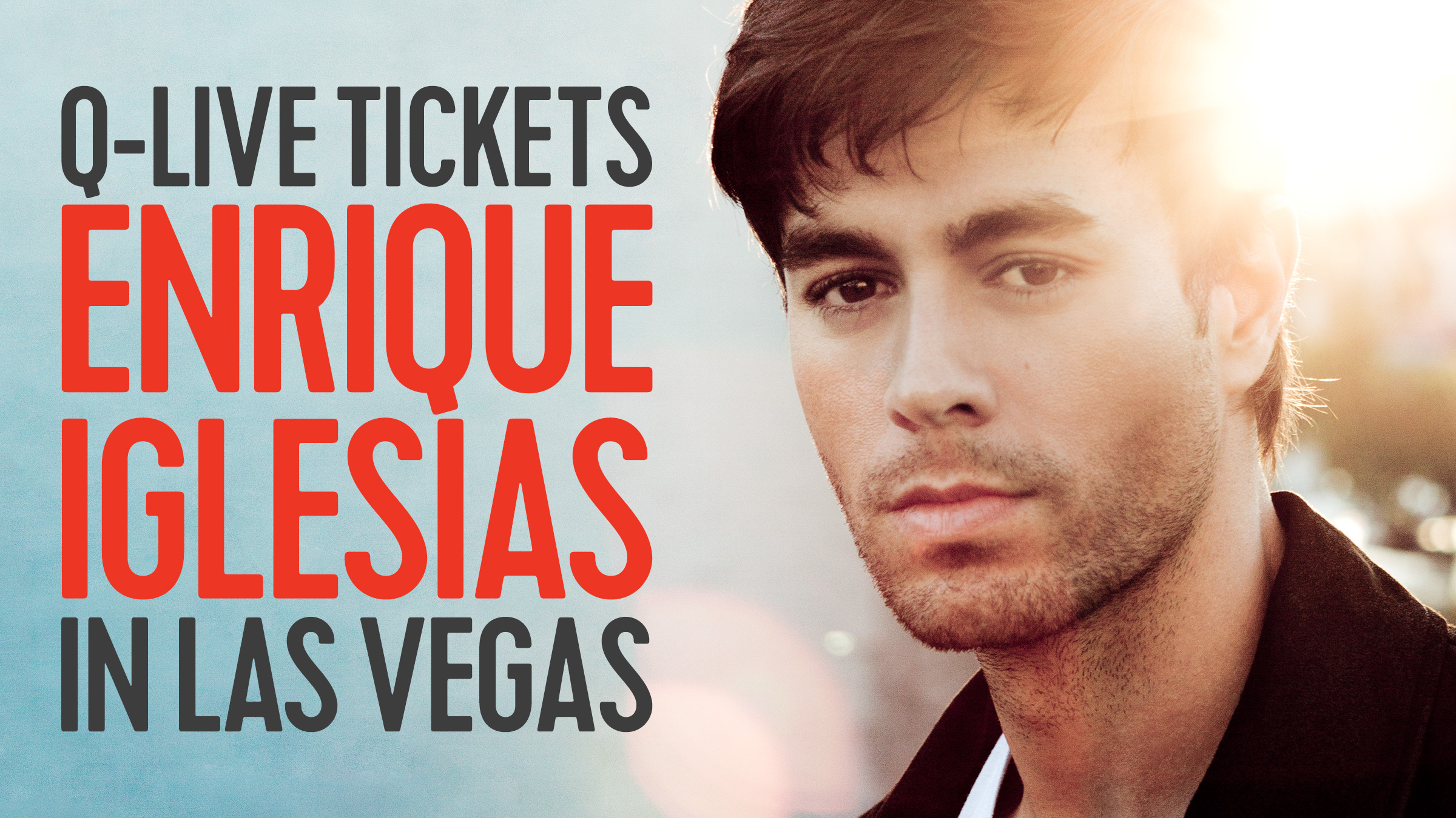 Qmusic teaser enrique