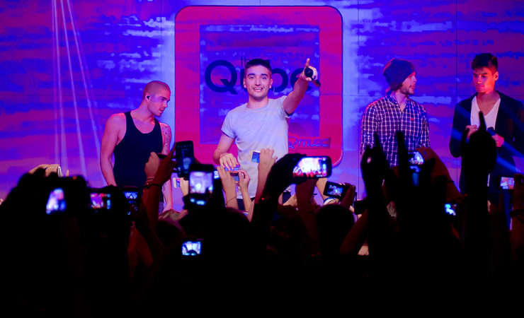 Sk the wanted qube 21