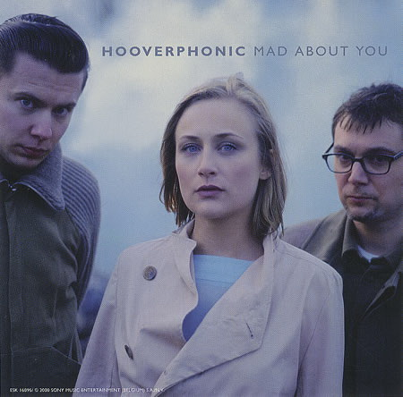 Hooverphonic mad about you