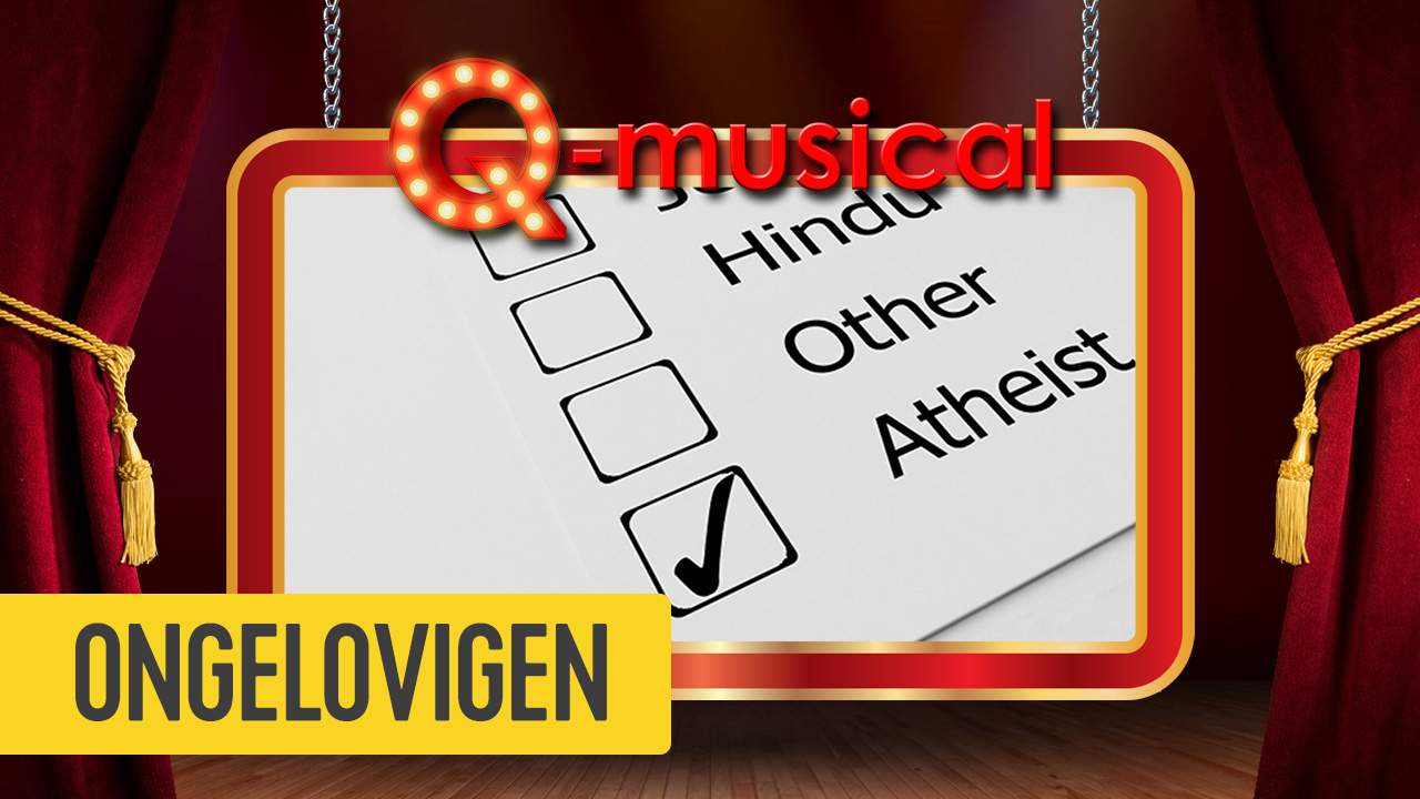 Q musical thumb template