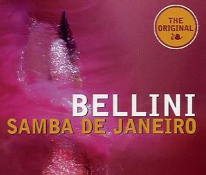 Bellini samba de janeiro s