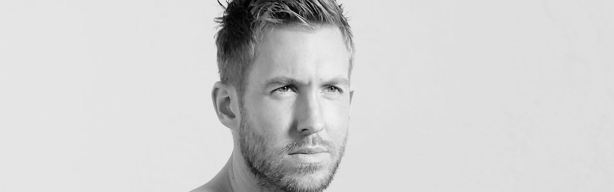Calvin header